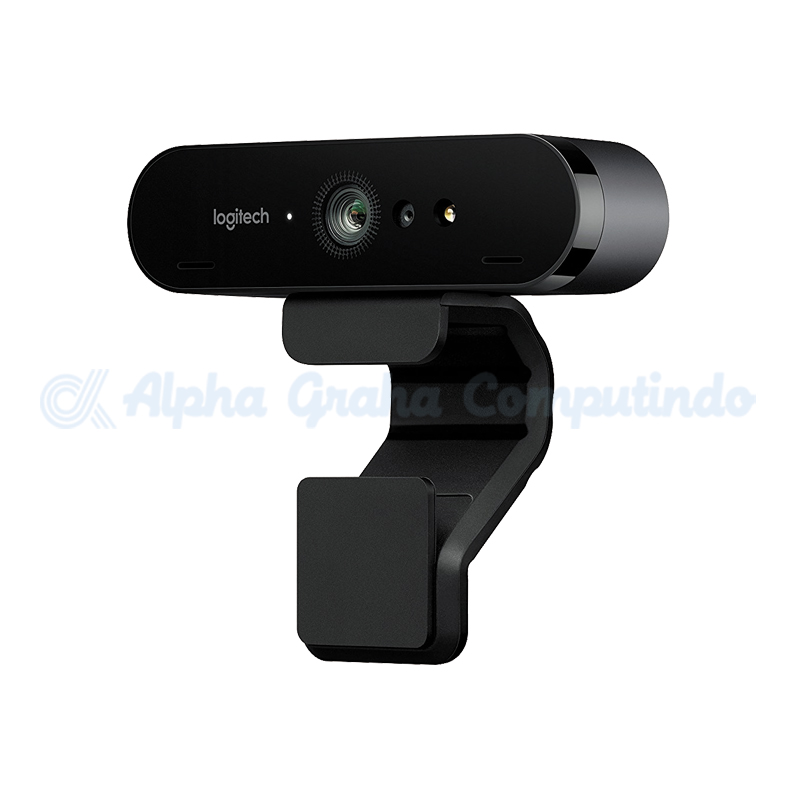 Logitech BRIO Webcam [960-001105]