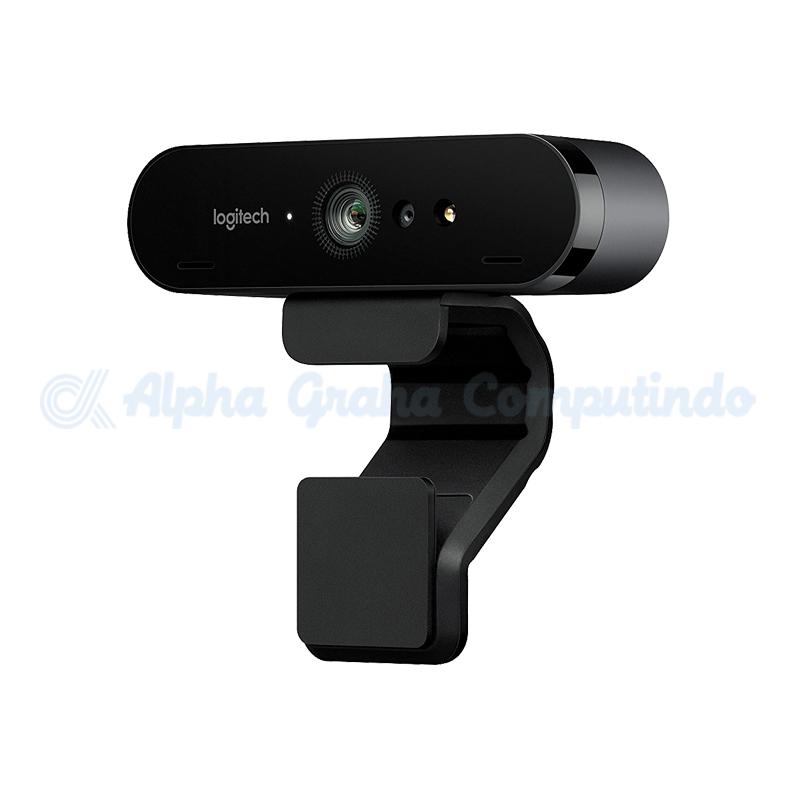 Logitech BRIO Webcam [960-001105]