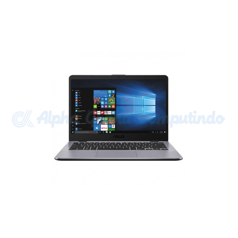 Asus   A405UQ i5 GT940MX 8GB 1TB+128GB [BV306T/Win10] Grey