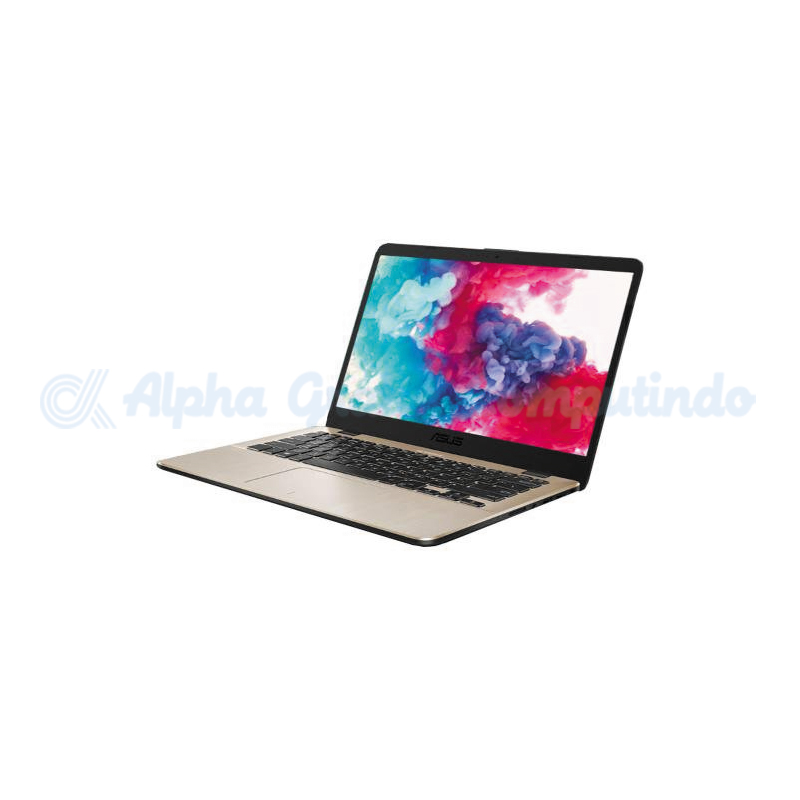 Asus    A405UQ i5 GT940MX 8GB 1TB+128GB [BV307T/Win10] Gold
