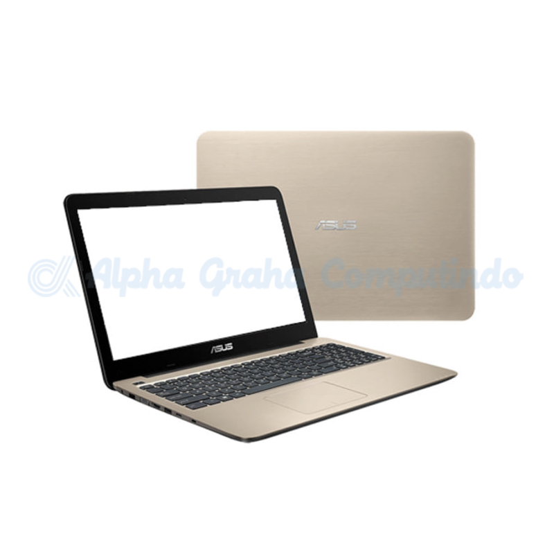 Asus  VivoBook 14 A442UR i7 GT930MX 4GB 1TB [GA031/Endless] Golden