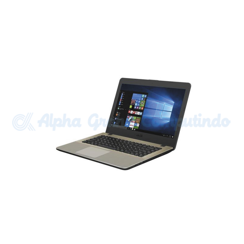 Asus  VivoBook 14 A442UR i5 GT930MX 4GB 1TB [GA042T/Win10] Golden