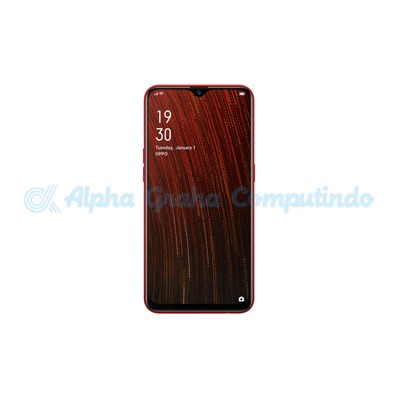 Oppo   A5s CPH1909 2GB RAM 32GB ROM RED