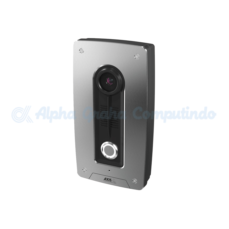 AXIS  A8004-VE Network Video Door Station [0673-001]