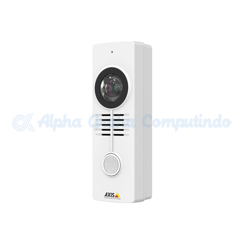 AXIS  A8105-E Network Video Door Station [0871-001]