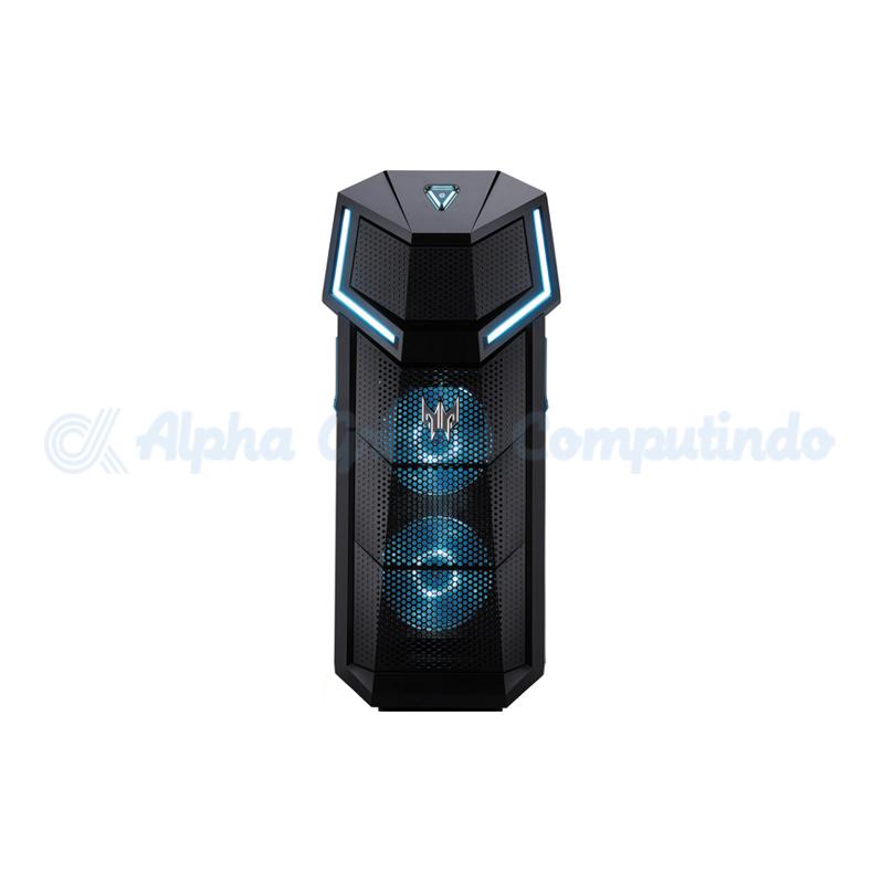 Acer  Predator Orion 5000 PO5-610 i7-8700K 2x8GB 256GB+1TB GTX 1080 [DG.E0QSN.001/WIN10]