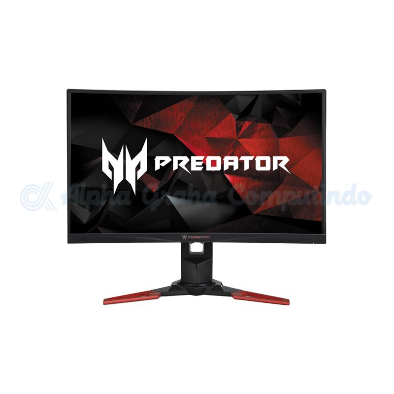 Acer  Predator Z1 Z271 Tbmiphzx 27-inch Monitor [UM.HZ1SS.T02]