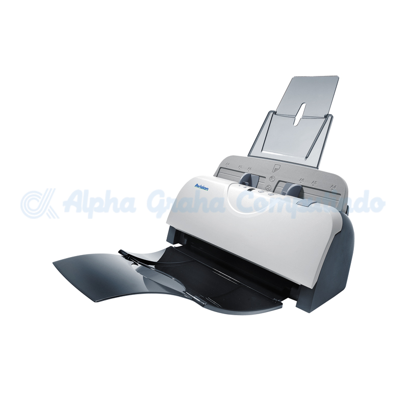 AVISION  Document Scanner AD125