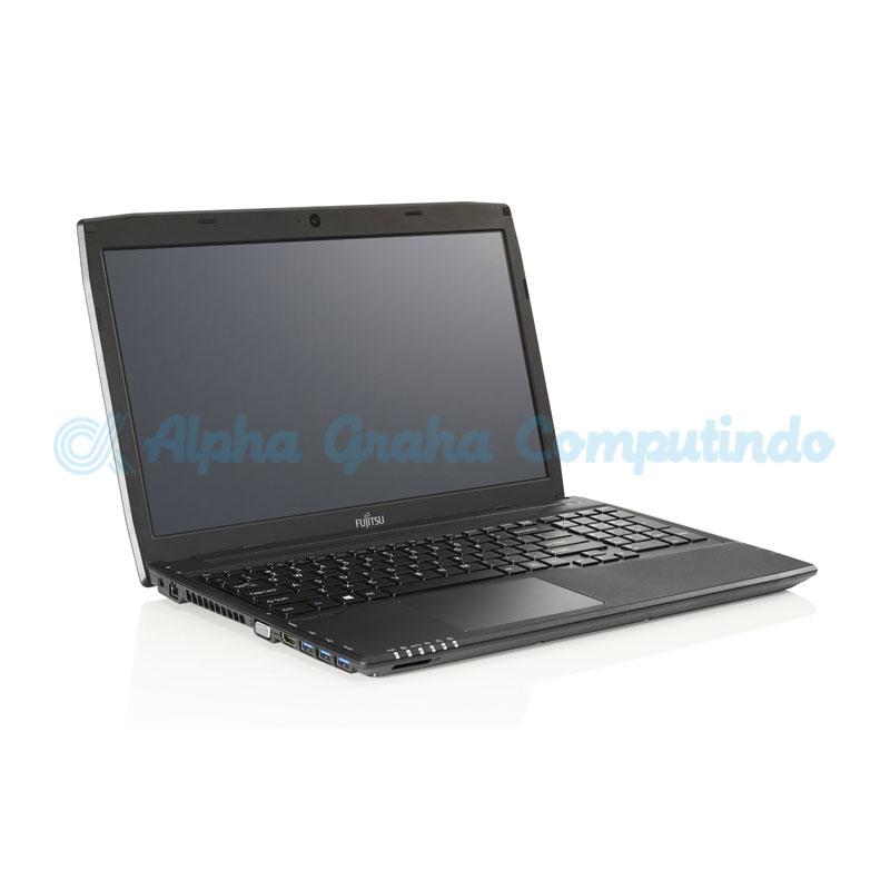 Fujitsu AH556 i5 4GB 500GB [L0AH556IDGAEB0014Win10SL] Black