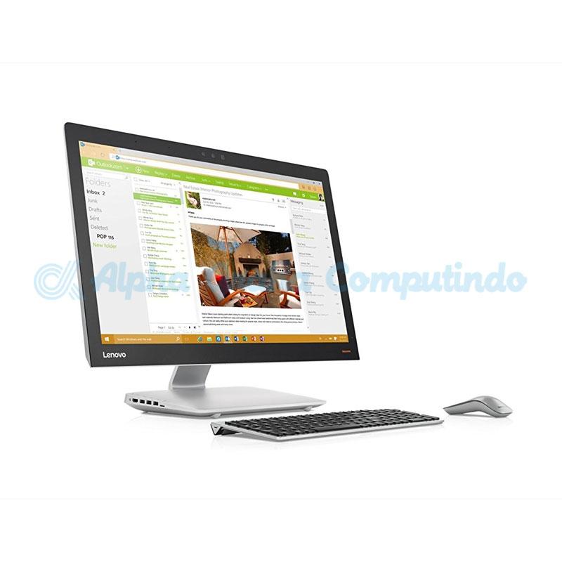 Lenovo  AIO 910 27ISH i7 16GB 1TB+256GB [F0C20080ID/Win10]