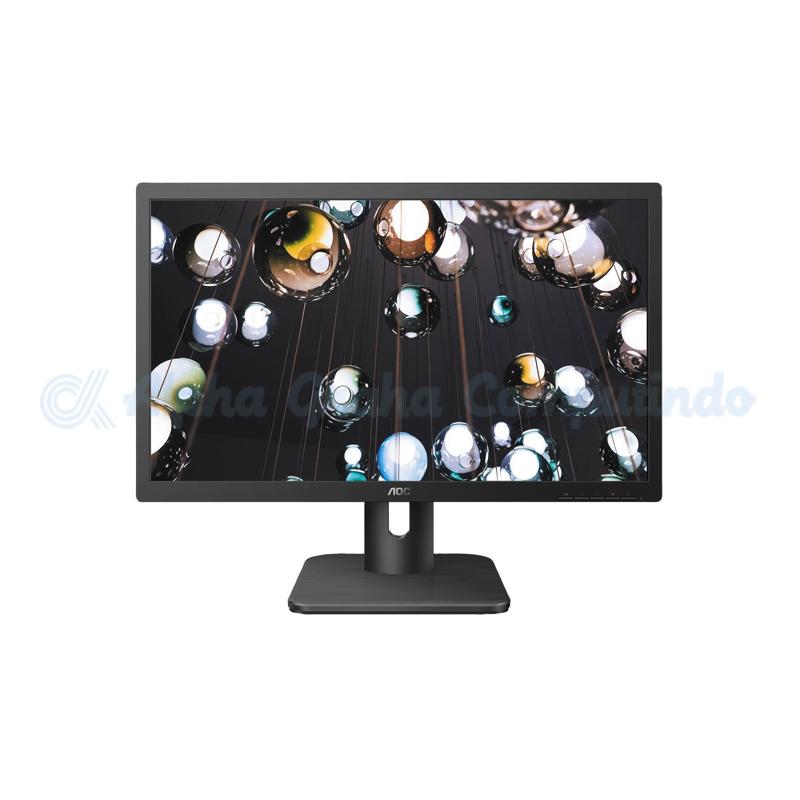 AOC  21.5 inch 22E1H Monitor
