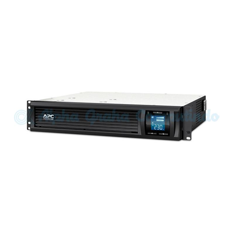 APC SMC1000I-2U
