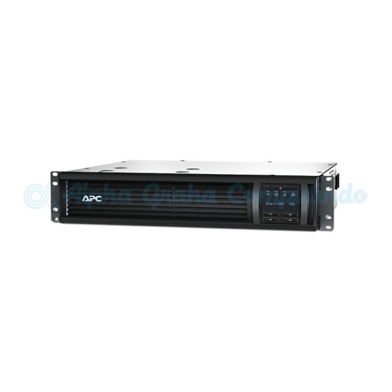 APC SMT750RMI2U