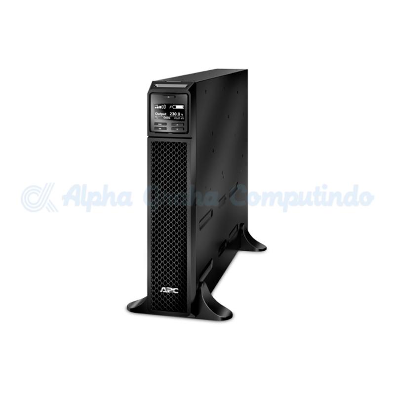 APC Smart-UPS SRT 1000VA 230V [SRT1000XLI]
