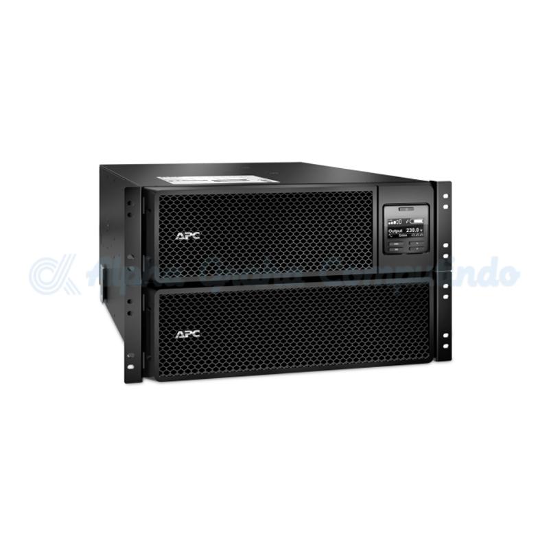 APC Smart-UPS SRT 10000VA RM 230V [SRT10KRMXLI]