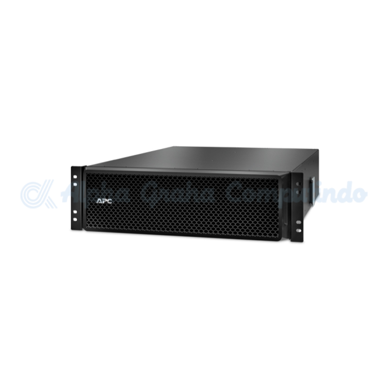 APC Smart-UPS SRT 192V 5kVA and 6kVA RM Battery Pack [SRT192RMBP]