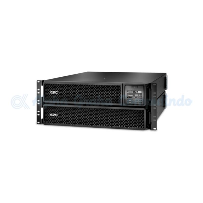 APC Smart-UPS SRT 2200VA RM 230V [SRT2200RMXLI]