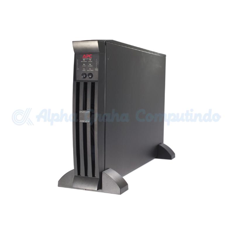 APC   Smart-UPS XL Modular 3000VA 230V Rackmount/Tower [SUM3000RMXLI2U]