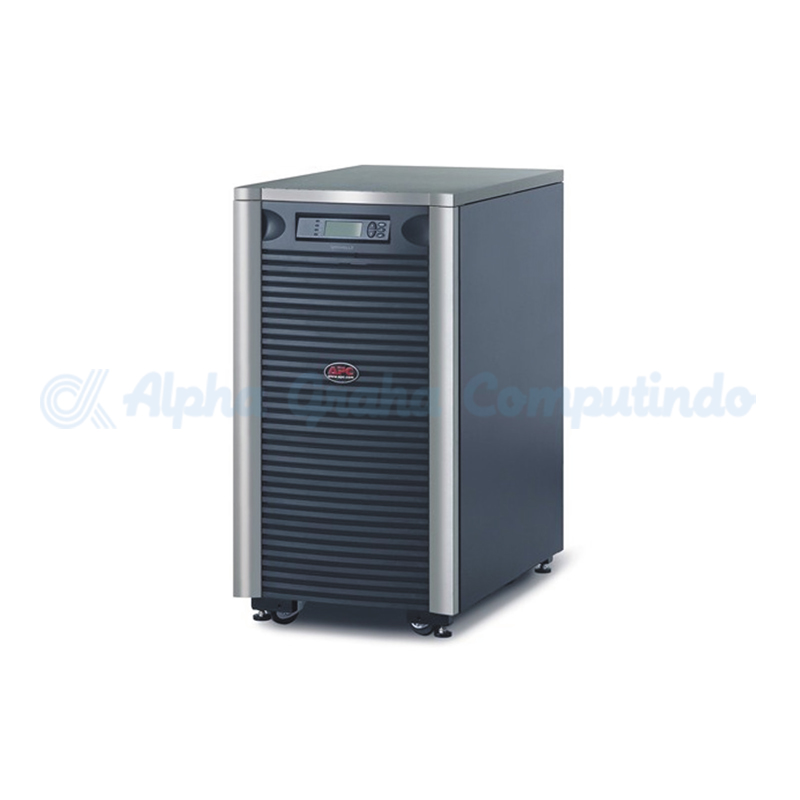 APC  Symmetra LX 12kVA scalable to 16kVA N+1 Tower [SYA12K16P]