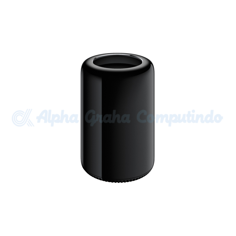 APPLE  Mac Pro 3.5GHz Xeon E5 16GB 256GB FirePro D500 [MD878ID/A]