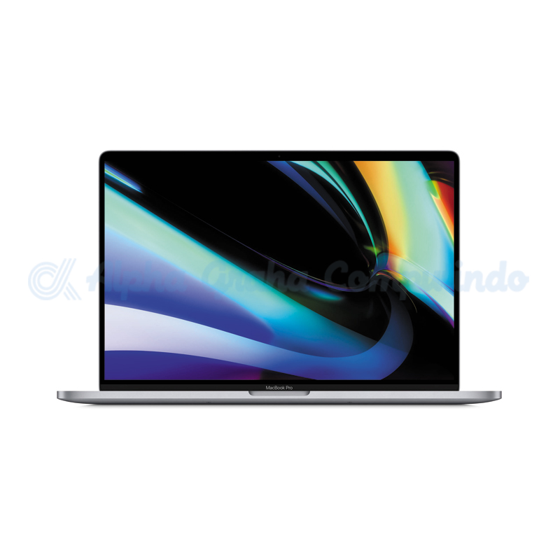 APPLE    MacBook Pro 16 i7 16GB 512GB SSD Radeon Pro 5300M [MVVJ2ID/A] Space Grey