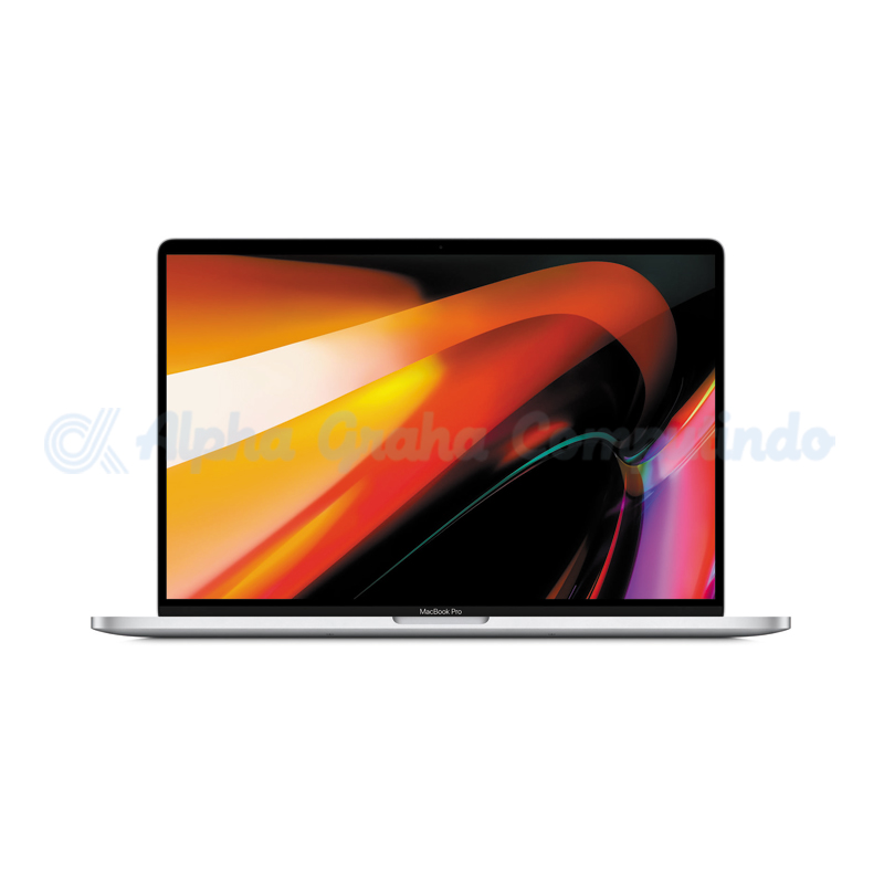 APPLE  MacBook Pro 16 i7 16GB 512GB SSD Radeon Pro 5300M [MVVL2ID/A] Silver