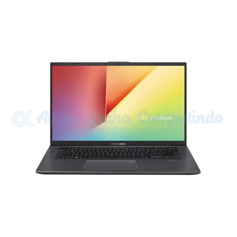 Asus VivoBook A509FJ-EK752T i7-8565U 8GB 512GB MX230 Fingerprint Win10 - Slate Grey