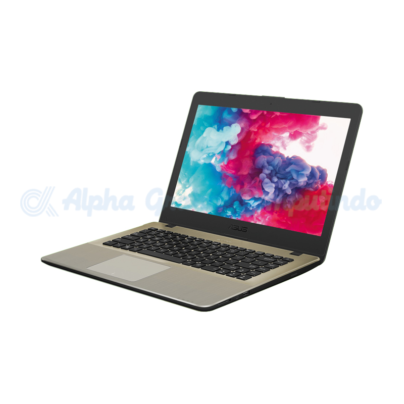 Asus  VivoBook 14 A442UF-GA503T i5-8250U 1TB 4GB MX130 [90NB0IC3-M01110/Win10] Gold