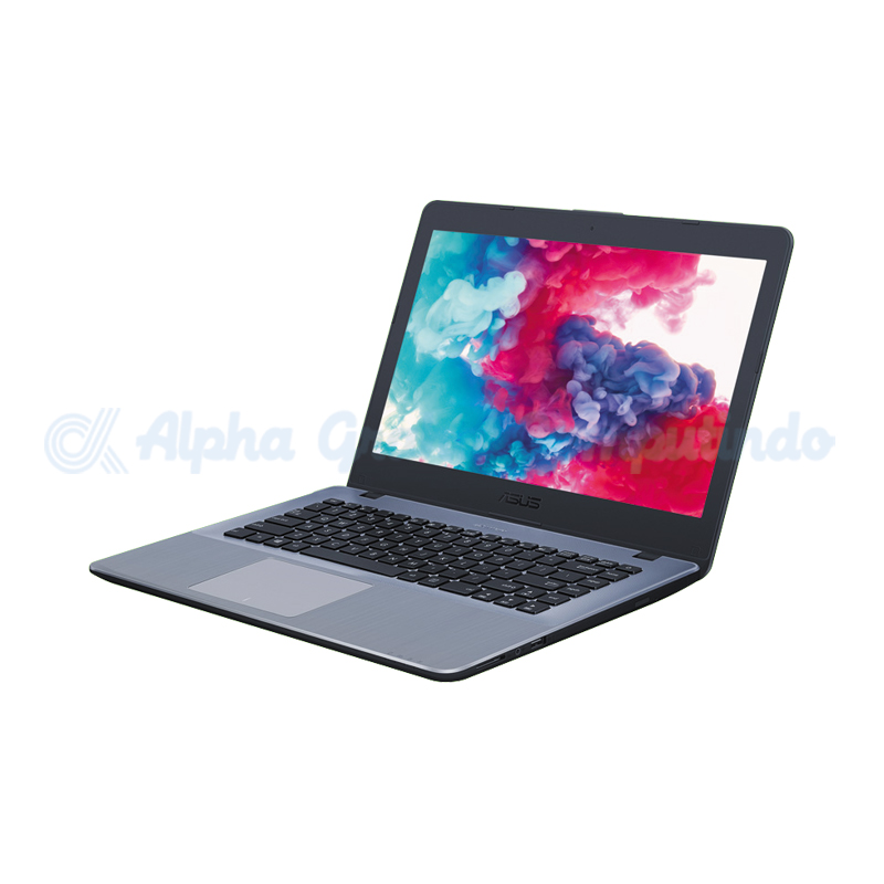 Asus  VivoBook 14 A442UF-GA502T i5-8250U 1TB 4GB MX130 [90NB0IC2-M01090/Win10] Dark Grey