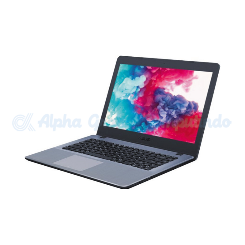 Asus    A442UQ i7 8GB 1TB [FA019T/Win10] Dark Grey