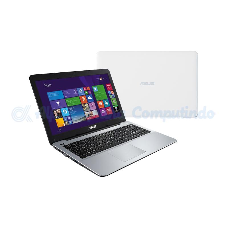 Asus  A455LA-WX670D i3-5005U 500GB 4GB [90NB06A3-M09350] White