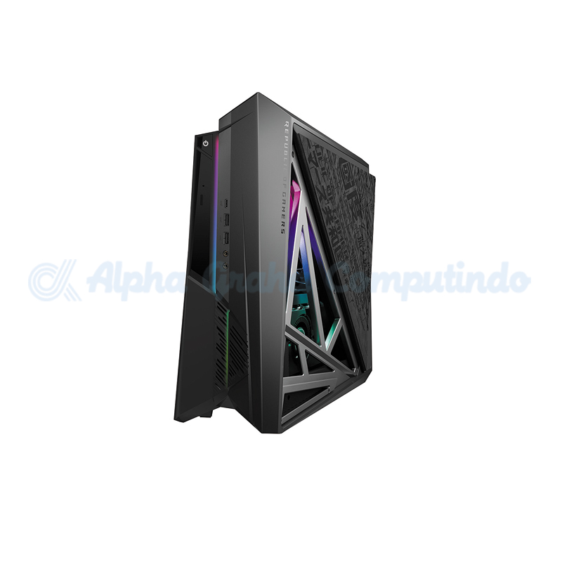 Asus  Desktop PC G21CN-ID761T i7-8700 16GB 1TB+256GB GTX1060 WIN10