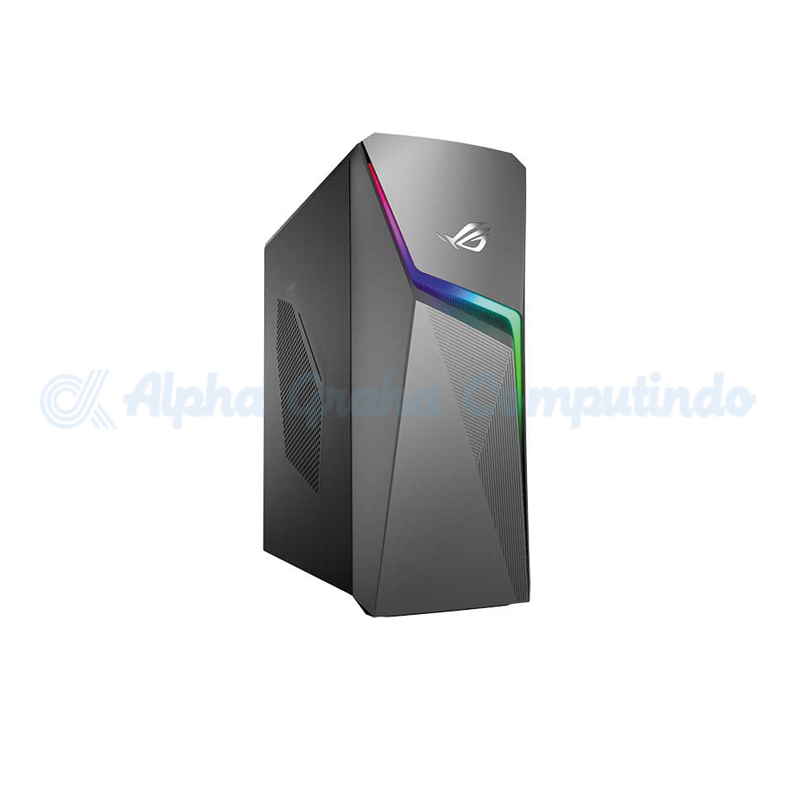 Asus  Desktop PC GL10CS-ID501T i5-8400 8GB 1TB GTX1050 WIN10