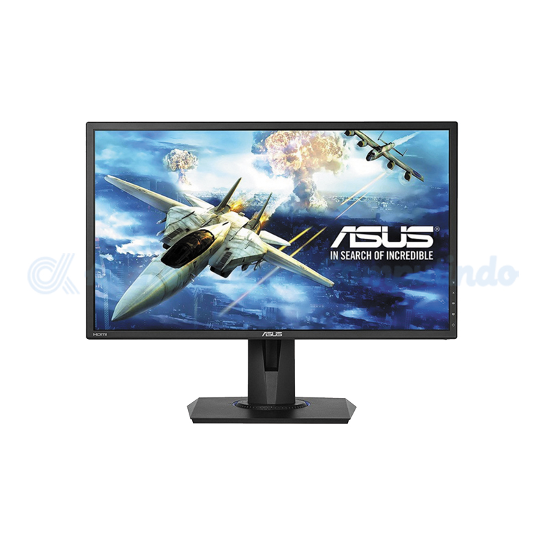 Asus 24.5-inch Monitor [VG258Q]