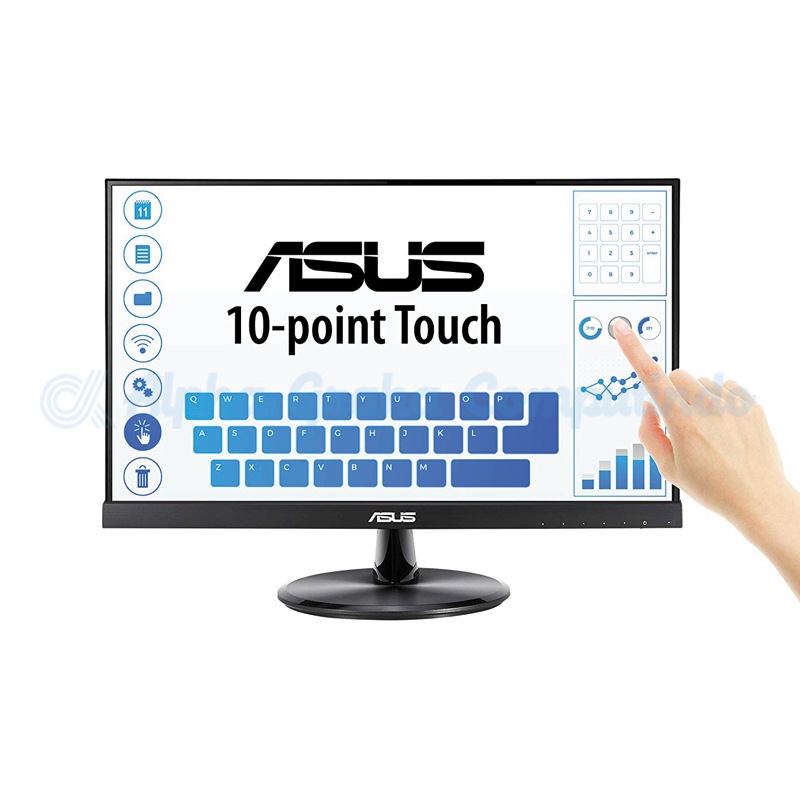 Asus 21.5-inch Touch Monitor [VT229H]