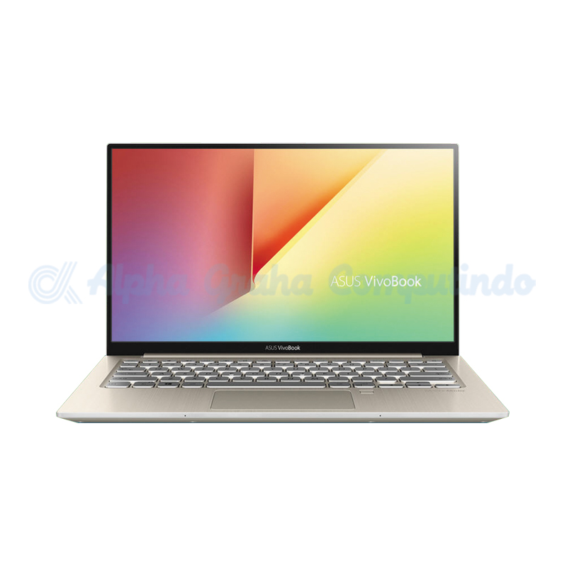 Asus  VivoBook S13 S330UA-EY302T i3-8130U 256GB 4GB Fingerprint [90NB0JF2-M01530/Win10] Gold