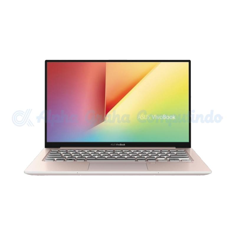 Asus  VivoBook S13 S330UA-EY301T i3-8130U 256GB 4GB Fingerprint [90NB0JF1-M01520/Win10] Pink