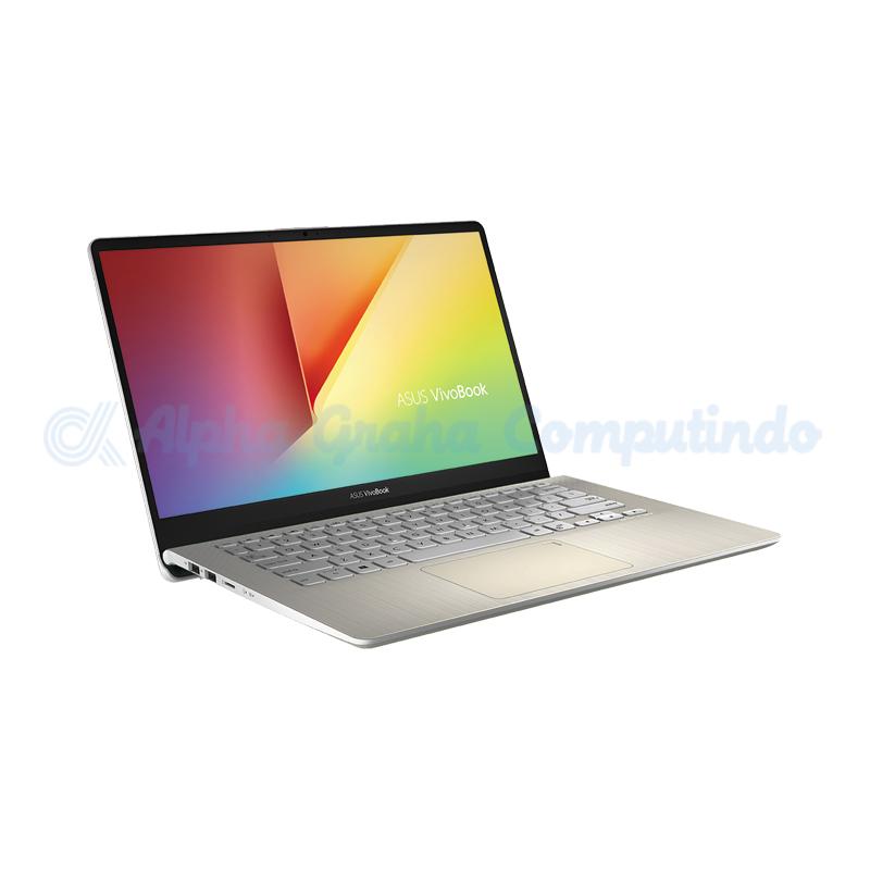 Asus  VivoBook S14 S430UN-EB534T i5-8250U MX150 4GB+4GB 1TB Fingerprint [90NB0J44-M02340/Win10] Gun Metal