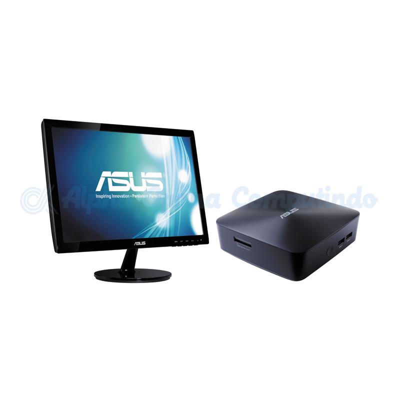 Asus   VivoPC i3 4GB 500GB [UN65U/Win10]
