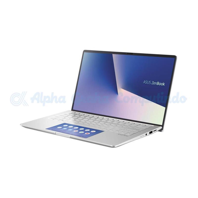 Asus ZenBook 13 UX333FLC-A702T i7-10510U 16GB 512GB MX250 Win10 - Icicle Silver