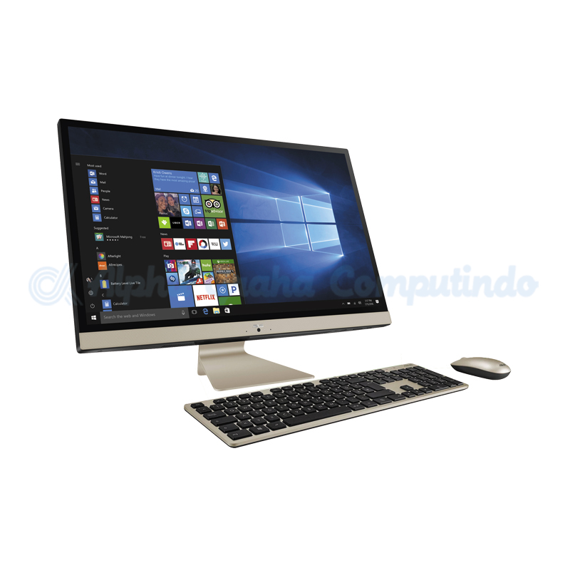 Asus    Vivo AiO V241ICGT i7 4GB 1TB [BA741T/Win10 Home]