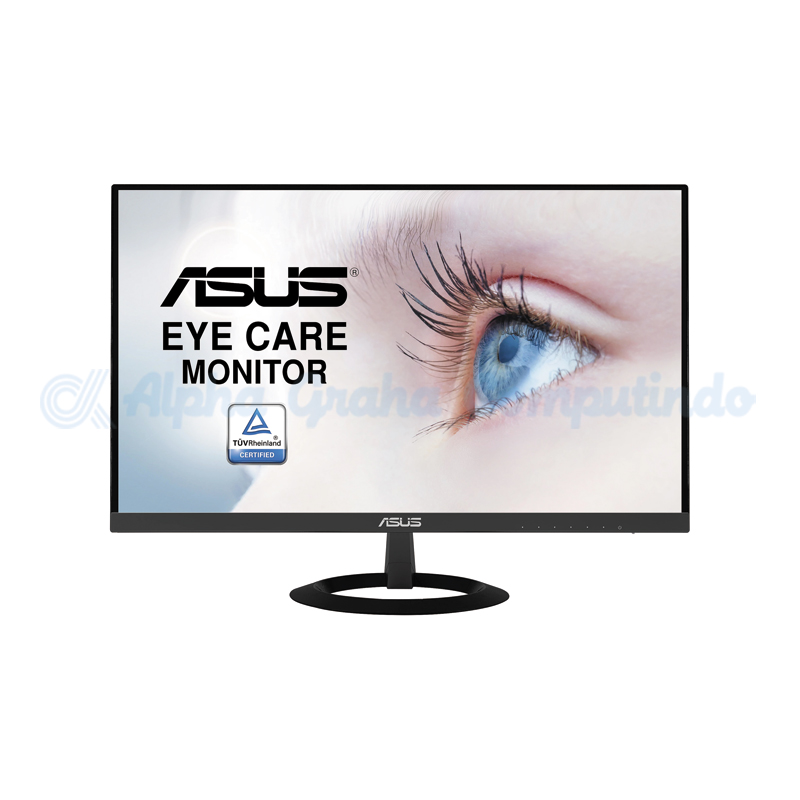 Asus  21.5-inch VZ229HE Eye Care Monitor [90LM02P0-B01610]