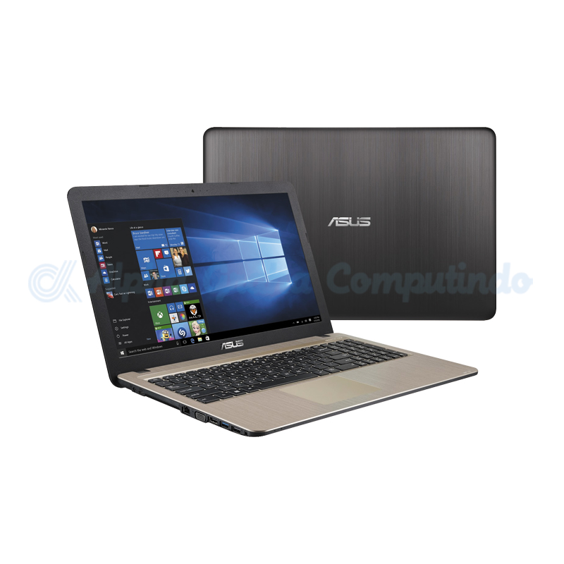 Asus  X540BP-GO001T A9-9425 1TB 4GB R5 M420 [90NB0IZ1-M00350/Win10] Black