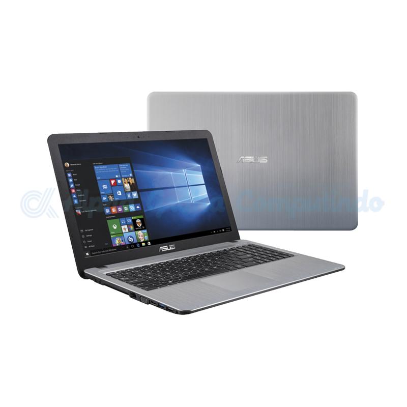 Asus  X540BP-GO002T A9-9425 1TB 4GB R5 M420 [90NB0IZ3-M00360/Win10] Silver