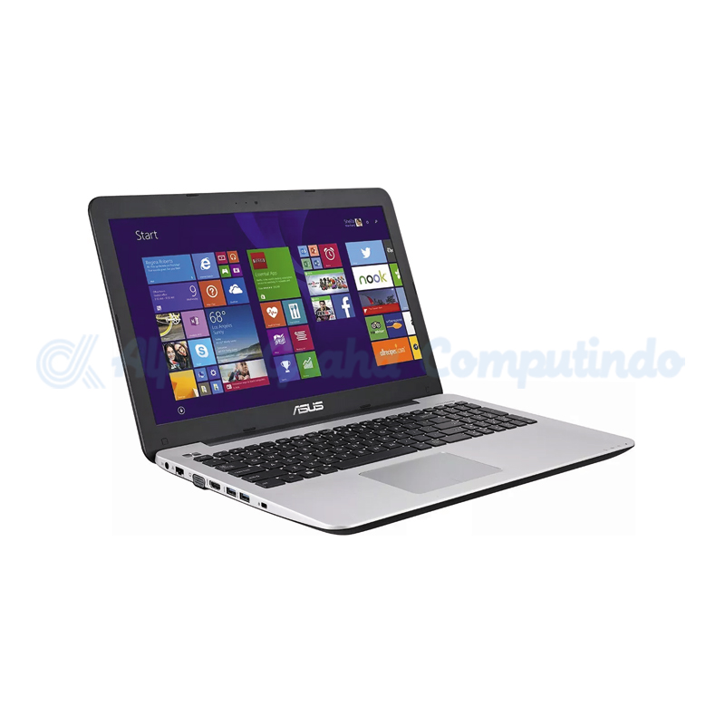 Asus  Notebook X555QA-DM201T A12-9720P 4GB 1TB Radeon R7 Win10