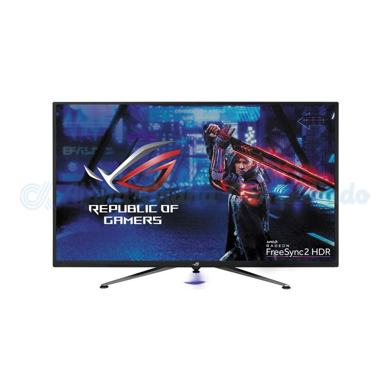 Asus  43-inch ROG Strix XG438Q Wide HDR Monitor [90LM04U0-B01110]
