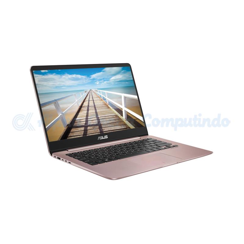 Asus  Zenbook UX430UN-GV216T i5-8250U 8GB 512GB MX150 Win10 Rose Gold