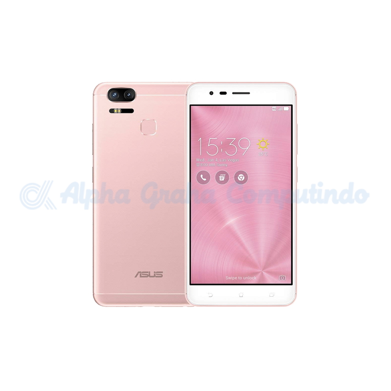 Asus   ZenFone 3 Zoom Rose Gold 4/64 [ZE553KL]