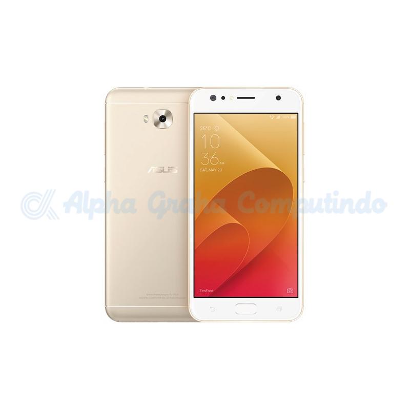 Asus   ZenFone 4 Selfie Sunlight Gold 4/64 [ZD553KL]