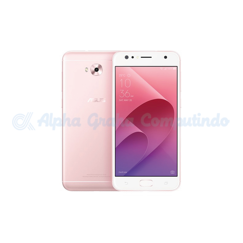Asus   ZenFone 4 Selfie Rose Pink 4/64 [ZD553KL]